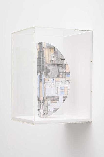 Philip Metten, 'C-281118', 2018, Zeno X Gallery