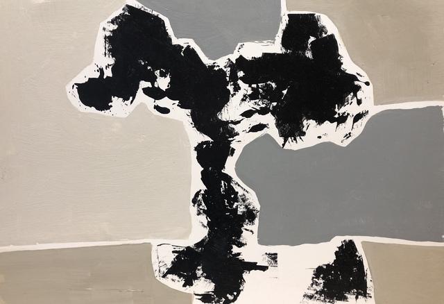 , 'Rebecca's Laugh,' 2018, Susan Calloway Fine Arts