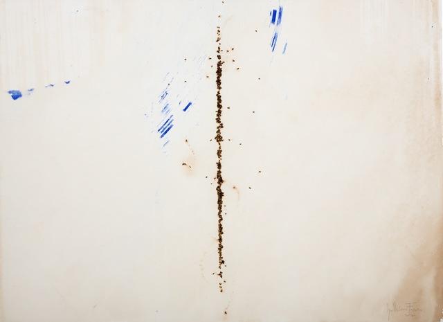, 'Orfeo,' 2017, Sala Parés