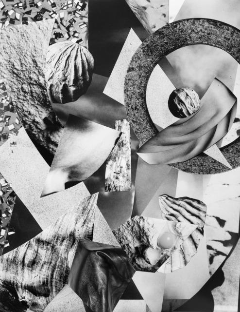 , 'Leather, Yolk, Flour, Skin,' 2016, Shulamit Nazarian
