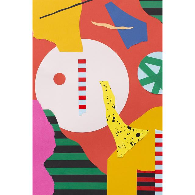 , 'Abstract 101,' 2015, Artig Gallery