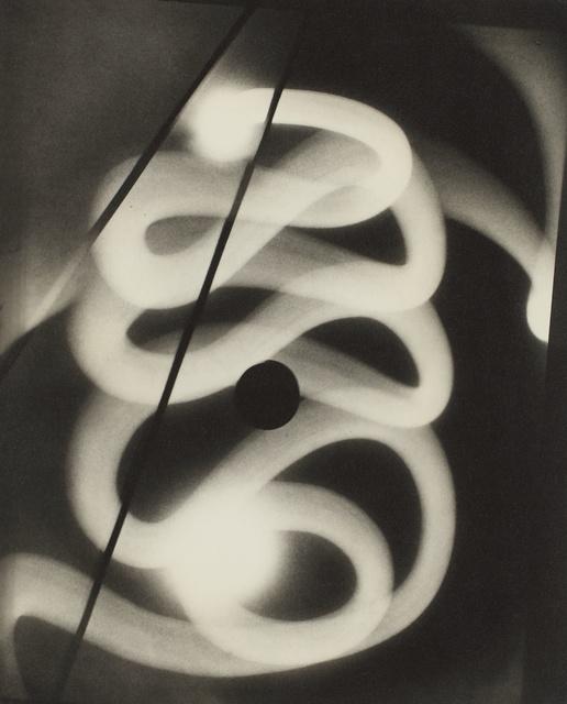 Margaret De Patta, 'Photogram', 1939, Sotheby's