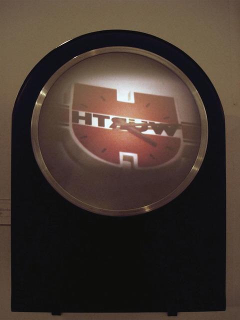 , 'Tempo - Time Shift,' 2003, Galeria Emma Thomas
