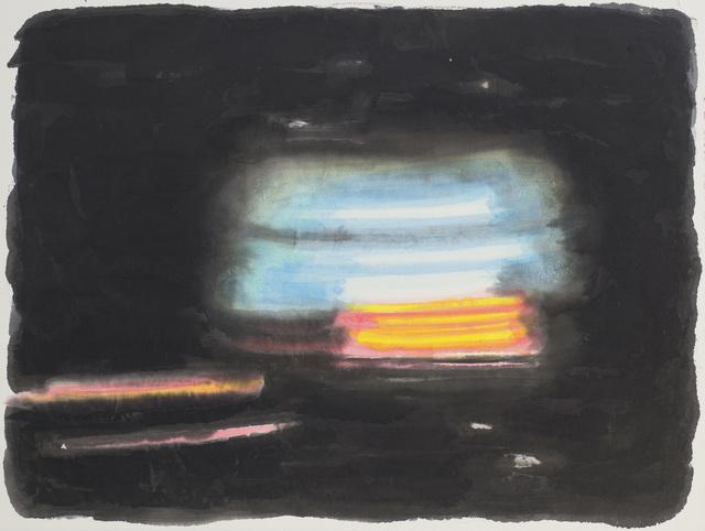 , 'Light 4,' 2014, Mind Set Art Center