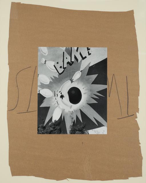 , 'TWTS,' 1989, Casemore Kirkeby