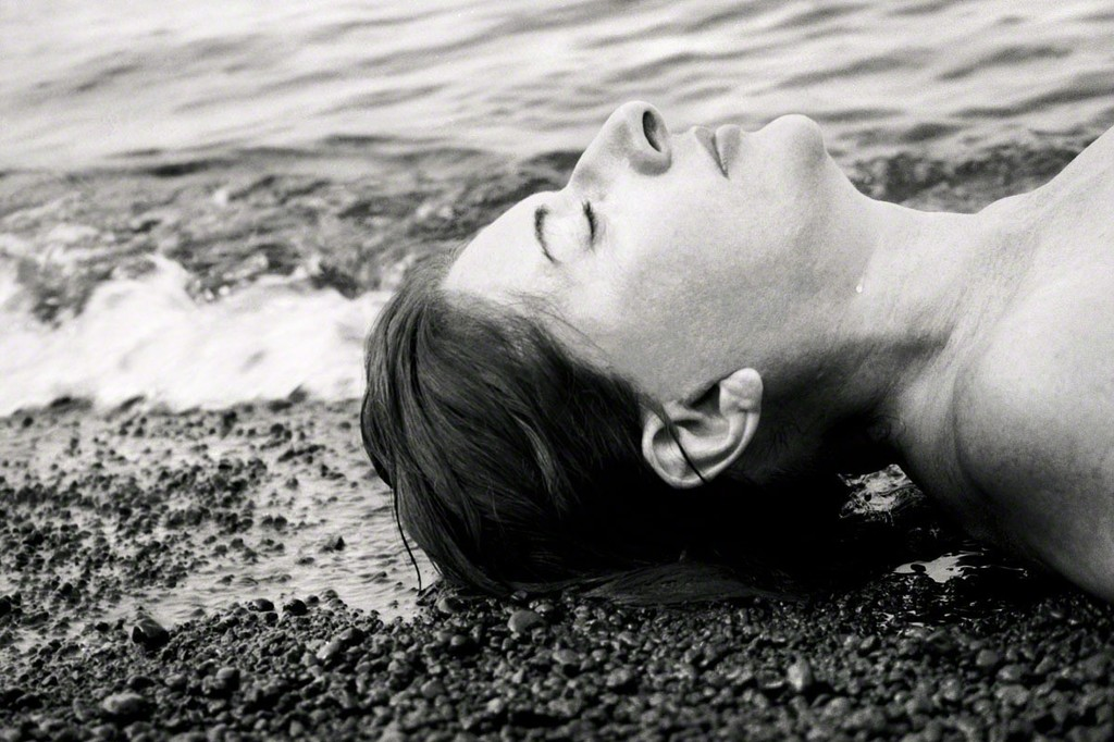 Marina Abramović, 'Stromboli I (Head),' 2002, Lia Rumma