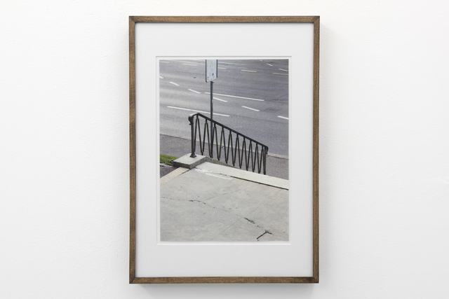 , 'Monuments, p.80,' 2007, the Goma