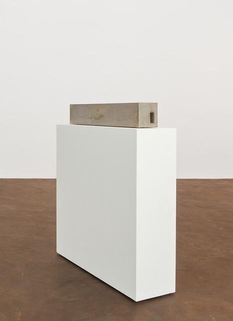 , 'Silence,' 2014, Galerie Isabella Czarnowska
