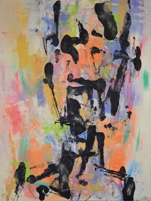 William Halsey, 'Neurotic Head', 1992, The George Gallery