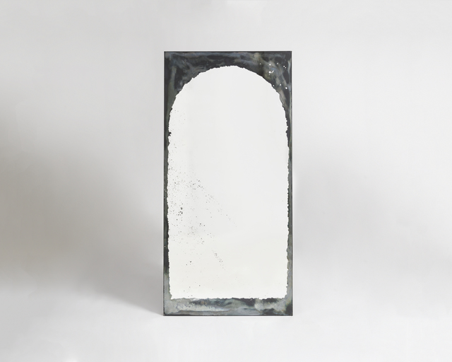 , 'Arch, Contemporary Wall Mirror,' 2017, Maison Gerard