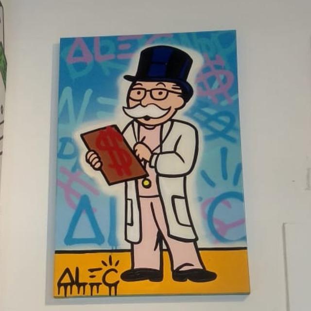 9f4551d18617 Alec Monopoly  Money Magnet