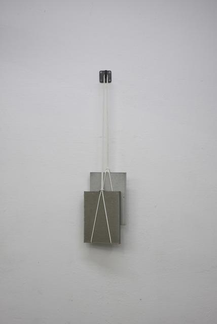 Christoph Weber, 'Cast and uncast', 2017, Galerie Jocelyn Wolff