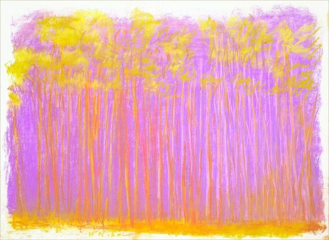 , 'New Woods,' 2007, Galerie de Bellefeuille