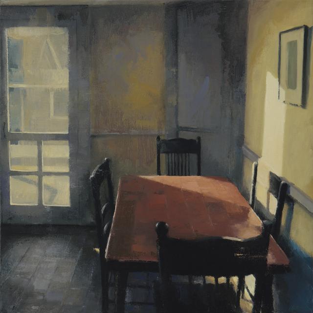 Jeff Bellerose, 'Tranquil', 2018, Paul Thiebaud Gallery