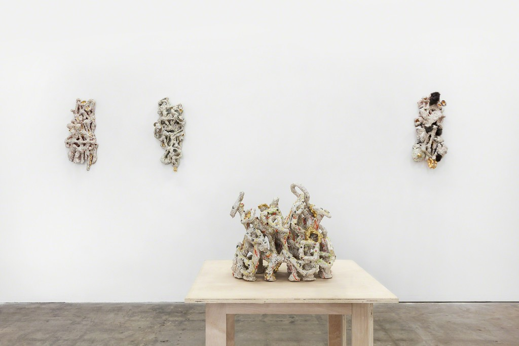 Revelatroy Derive, Andrew Casto, Installation shot