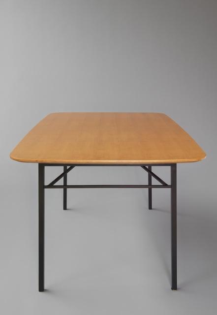 , 'Rectangular table,' ca. 1955, Galerie Pascal Cuisinier