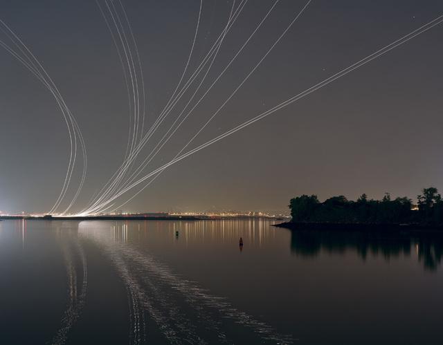 , 'Takeoffs LaGuardia Runway 13,' 2006, Kopeikin Gallery