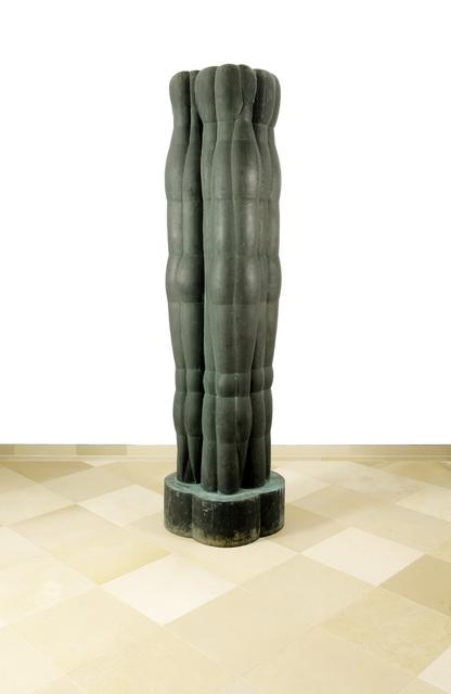 , 'Large Group of Three Figures ,' 1961, Galerie Bei Der Albertina Zetter