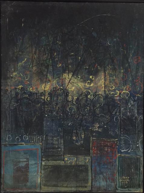 , 'Untitled 41,' 1978, Hafez Gallery