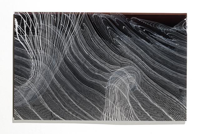 , 'Voyage,' 2017, Duane Reed Gallery