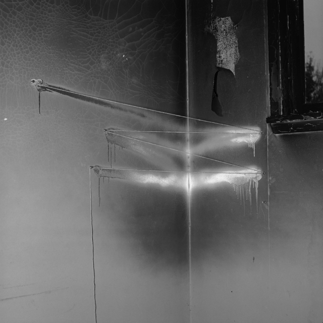 , '74V13,' 1974, Gallery Luisotti