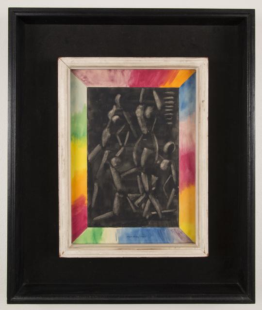 , 'Untitled (Mannequins),' 1940, Francis M. Naumann Fine Art