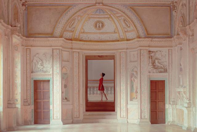 , 'Palazzo Ducale Mantova #2 (Galleria dei Marmi) ,' 2018, MLB Home Gallery