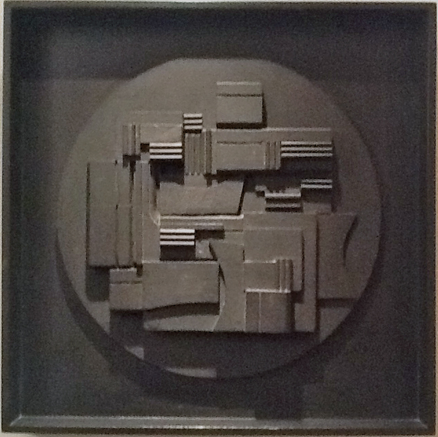 Louise Nevelson, 'Full Moon', 1980, Art Resource Group
