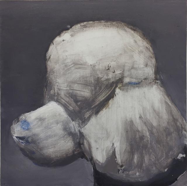 , 'Poodle,' 2017, bo.lee gallery