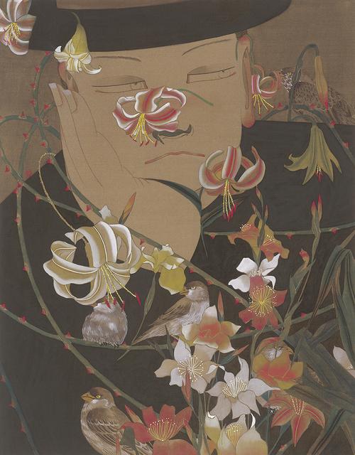 , 'LongCong,' 2018, Shukado Gallery