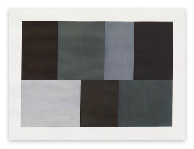 Tom McGlynn, 'Test Pattern 5 (Grey study)', 2005, IdeelArt