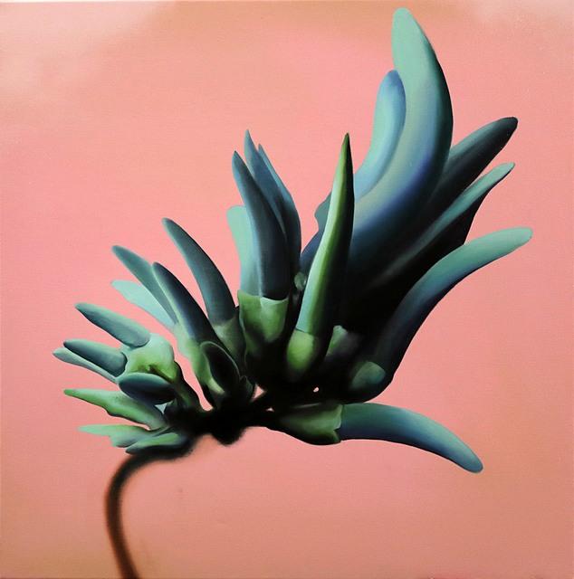 , 'Erythrina #02,' 2018, Victor Lope Arte Contemporaneo