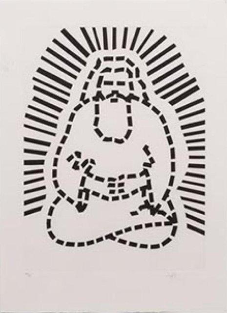 Roy Lichtenstein, 'Passage Du Nord-ouest', 1992, Kunzt Gallery