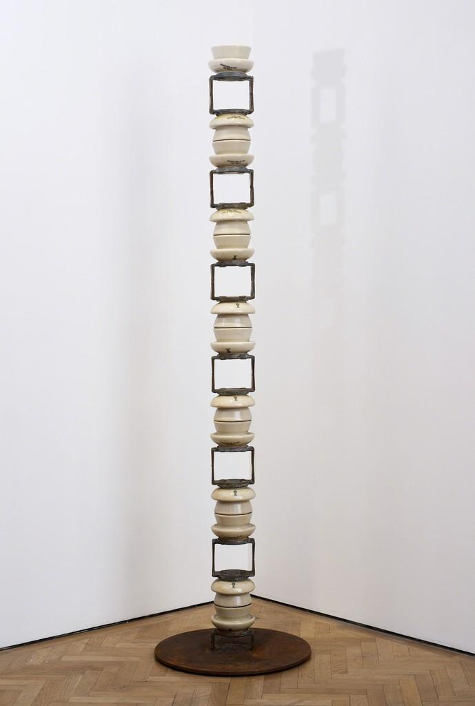 Penny Lamb, 'Totem Pole,' 2014, Vigo Gallery
