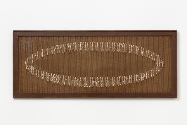 , 'Feast,' 2018, Galerie Anhava