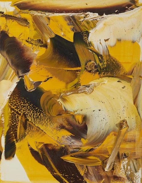 Je Yeo Ran, 'Usquam Nusquam', 2018, 313 Art Project