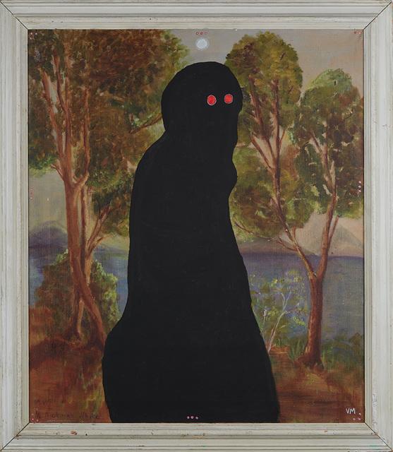 , 'Untitled,' 10/13/2014, Cavin-Morris Gallery