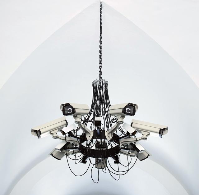 , 'Asymmetric Love,' 2013, Whitechapel Gallery