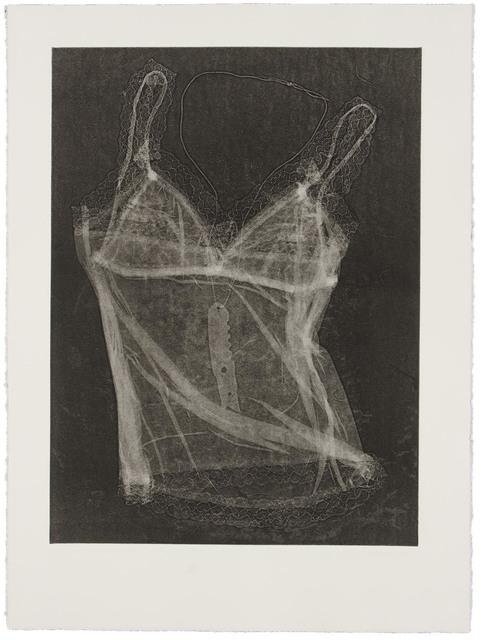 , 'Boxcutter III,' 2012, Western Exhibitions