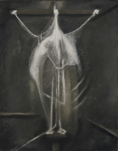 , 'Francis Bacon, Crucifixion,' 1933, Tate Liverpool