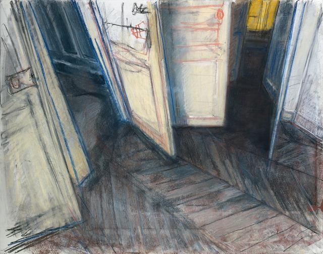 , 'Interior VII,' 2012, Crane Kalman Gallery