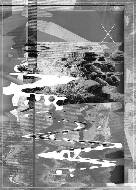 , 'Immaterial urban space II,' 2014, Propaganda