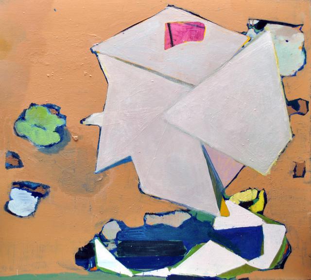 , 'Pipa (kite),' 2014, Silvia Cintra + Box 4