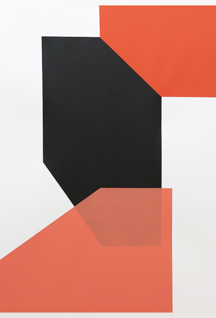 , 'Fold (Reduced_S3/3/3),' 2017, OSME Gallery