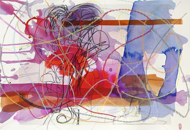 , 'Unfinished Masterpiece Four,' 2015, Galerie Meyer Kainer