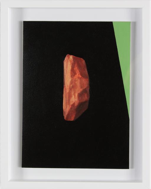 , 'Untitled I,' 2017, William Turner Gallery