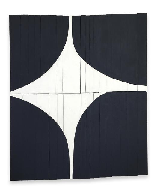 , 'Asterisk,' 2016, Fleisher/Ollman