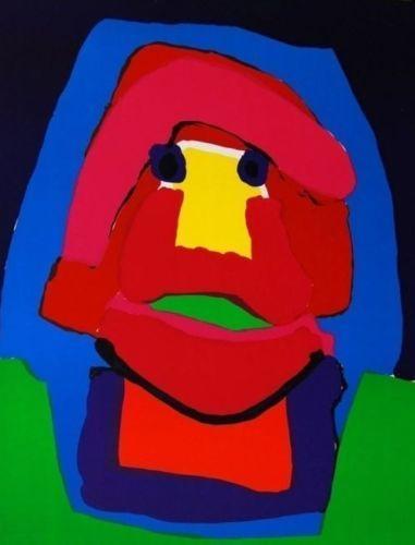Karel Appel, 'Untitled', 1970, MSP Modern