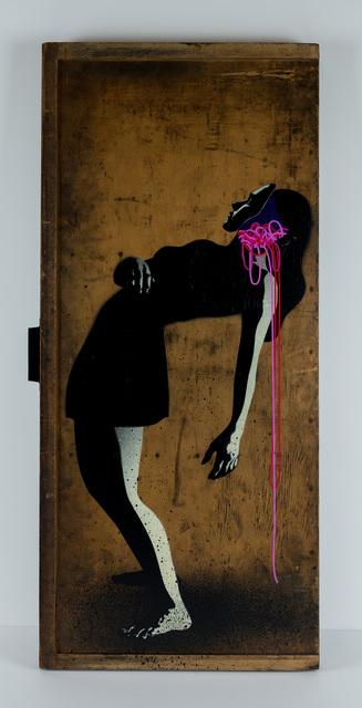 , 'Malfunction ,' 2017, Lawrence Alkin Gallery