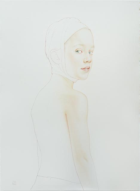 , 'Territorio de ternura - Juanito,' 2018, Victor Lope Arte Contemporaneo
